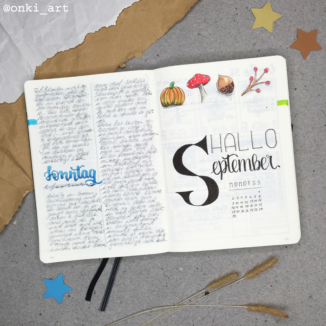 2019 hallo september welcome